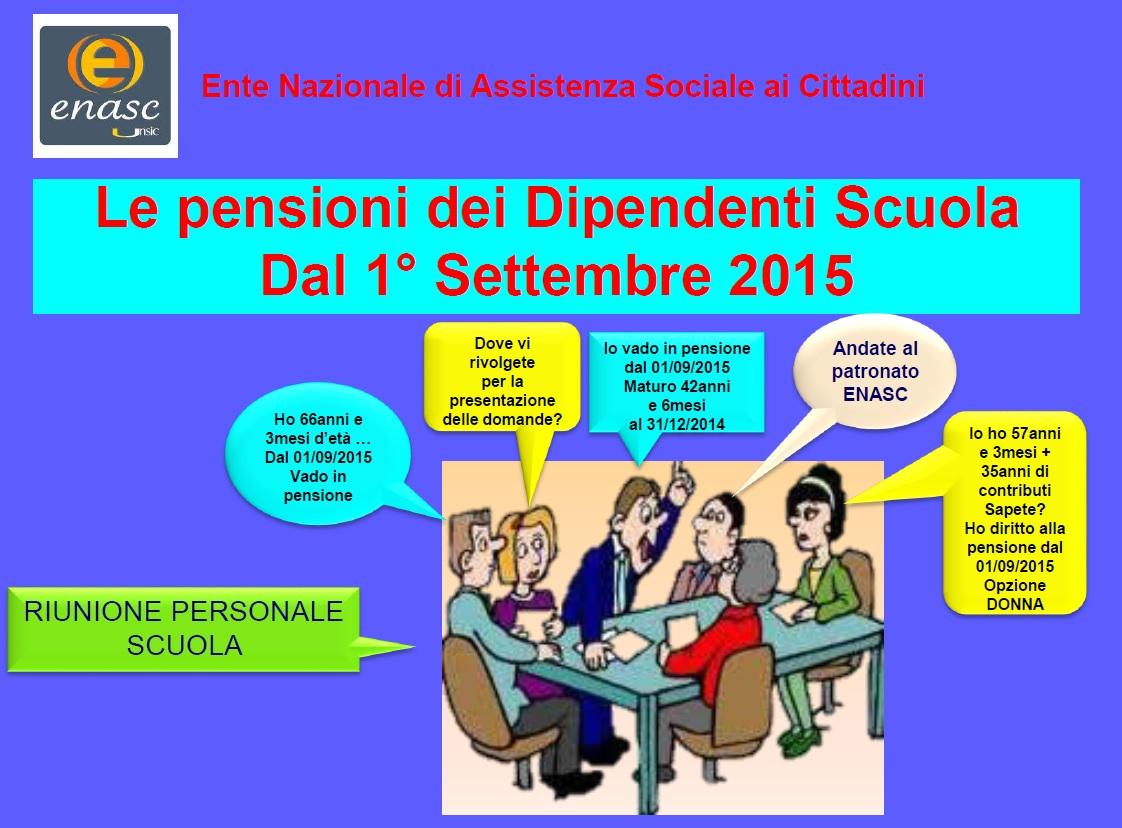 pensioni2015