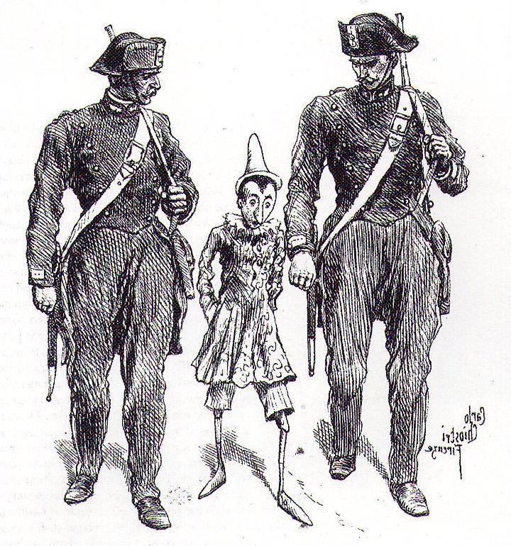 pinocchio-carabinieri