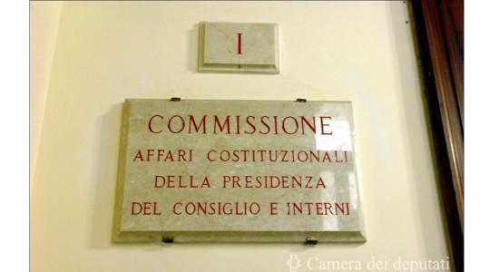I-Commissione_affari-costituzione2a