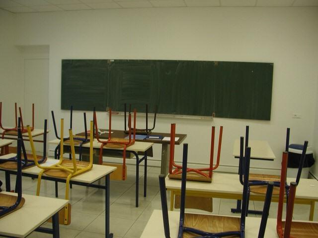 ITALIA 2028, UN MILIONE DI STUDENTI IN MENO, 55 MILA PROFESSORI DI TROPPO
