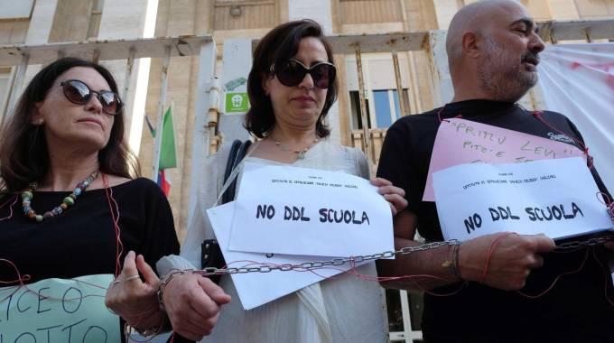 protesta-BuonaScuola10