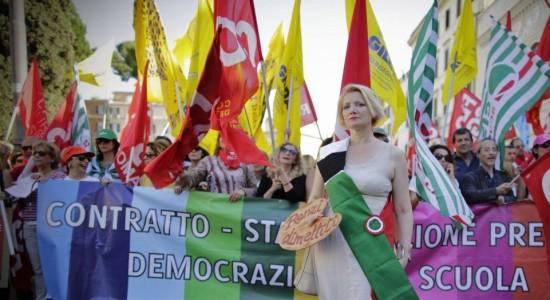 protesta-BuonaScuola11b