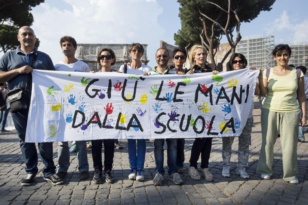 protesta-BuonaScuola7