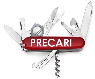 PRECARI-utility