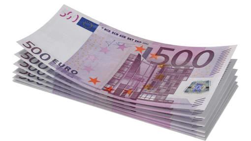 euro-500C