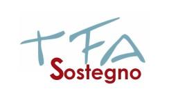 TFA-sostegno_logo1a