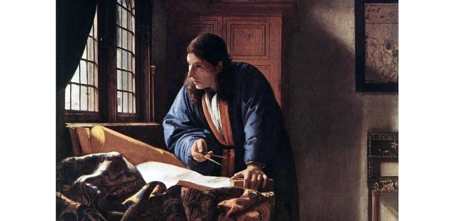 Vermeer-geografo4