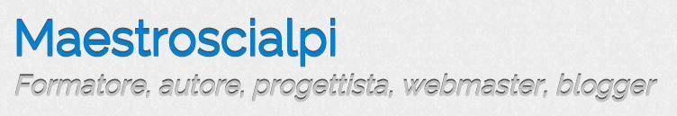Maestro-Scialpi_logo1