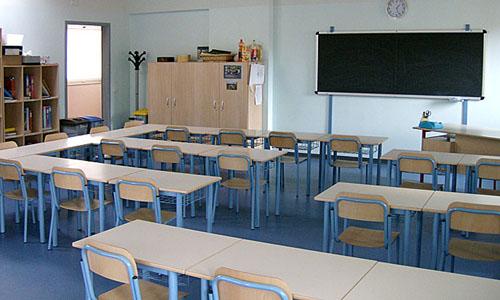 La sicurezza degli arredi scolastici come individuare for Arredi scolastici