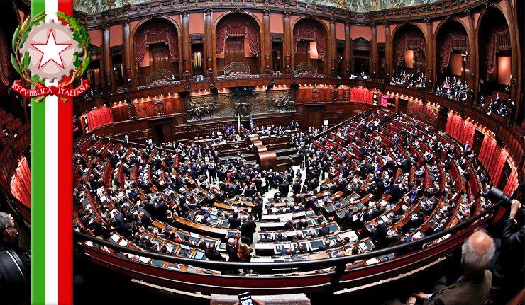 In parlamento c il partito degli insegnanti gilda for Immagini parlamento italiano