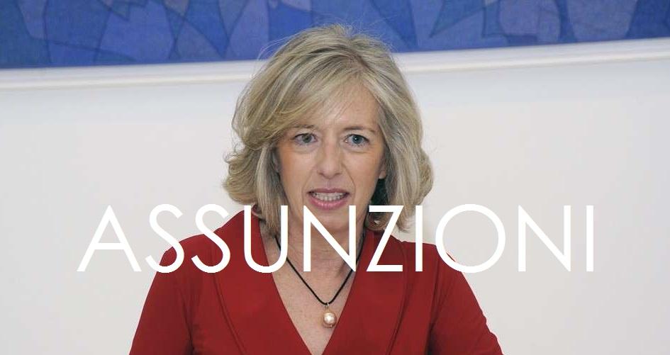 Giannini-assunzioni1