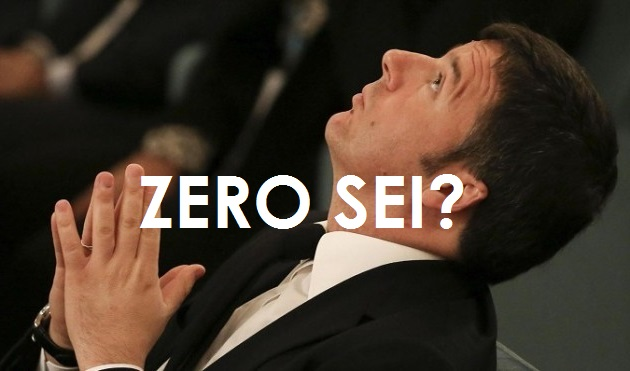 Renzi-zero1