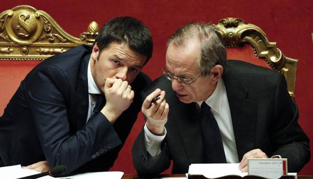 Renzi-Padoan14