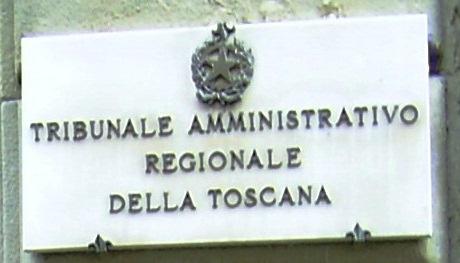 TAR-Toscana1