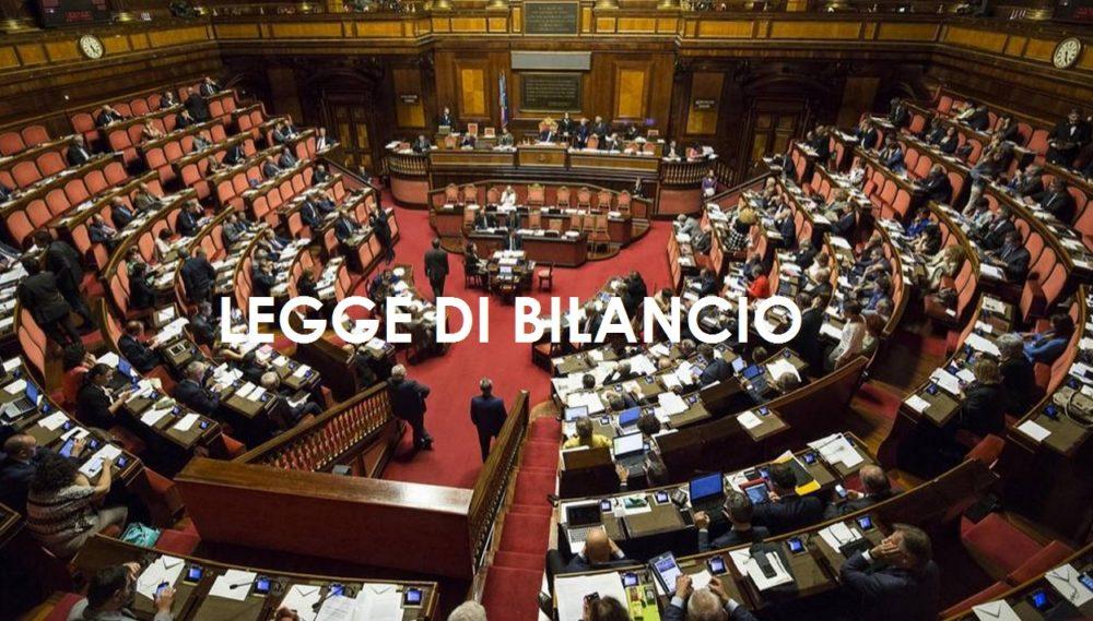 Bilancio 2018 il disegno di legge passa al senato gilda for Commissione bilancio camera