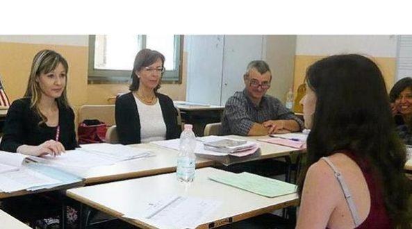Esami di stato 2017 e possibile candidarsi come for Commissario esterno esami di stato rinuncia
