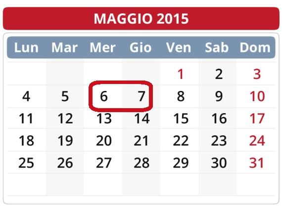 calendario-6-7maggio2015