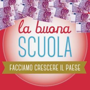 BuonaScuola-euro1