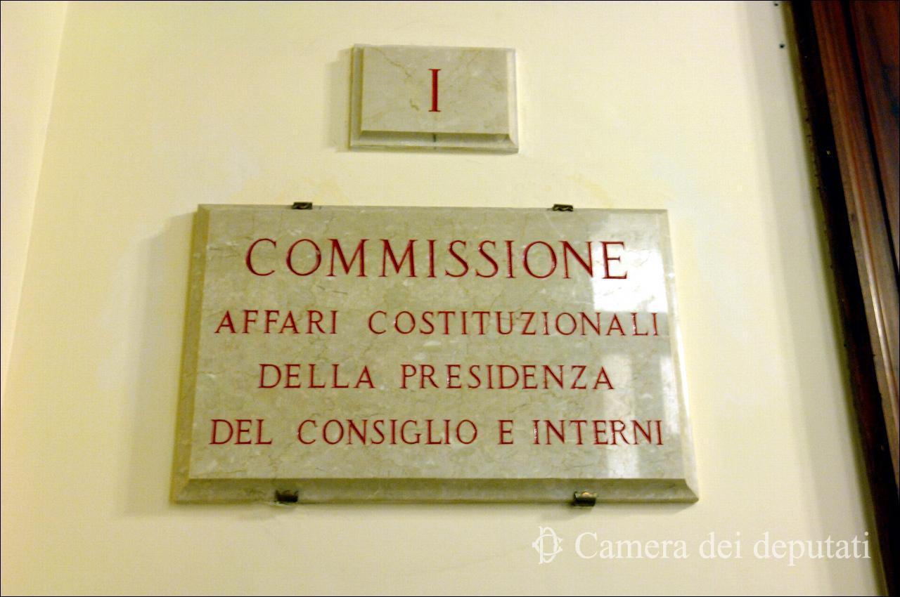 I-Commissione_affari-costituzione2