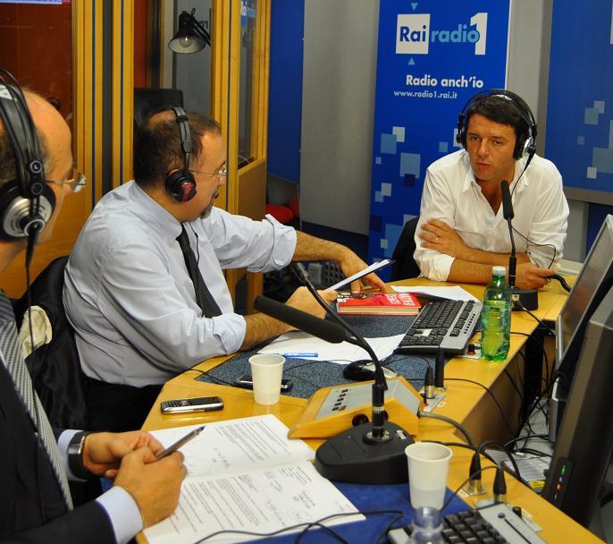 Renzi-RadioAnchIo1