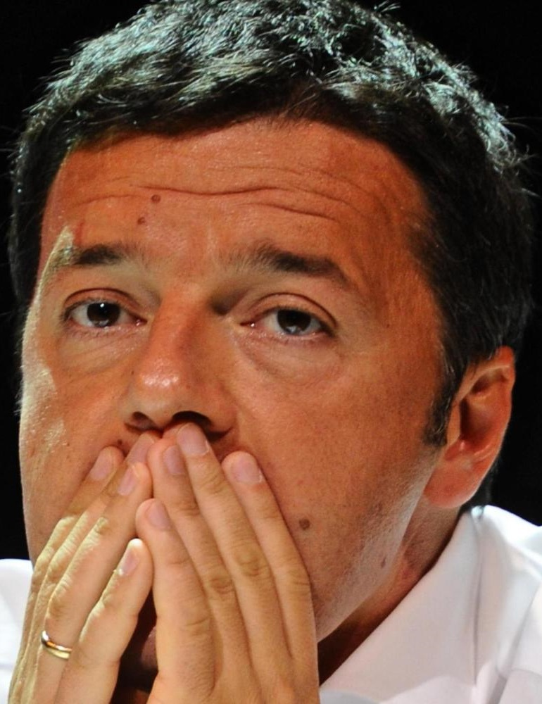 Renzi, mai più larghe intese, noi custodi alternanza
