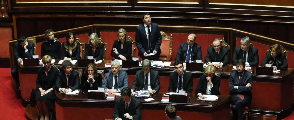 governo-renzi-camera2