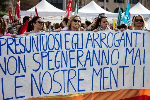 protesta-BuonaScuola4