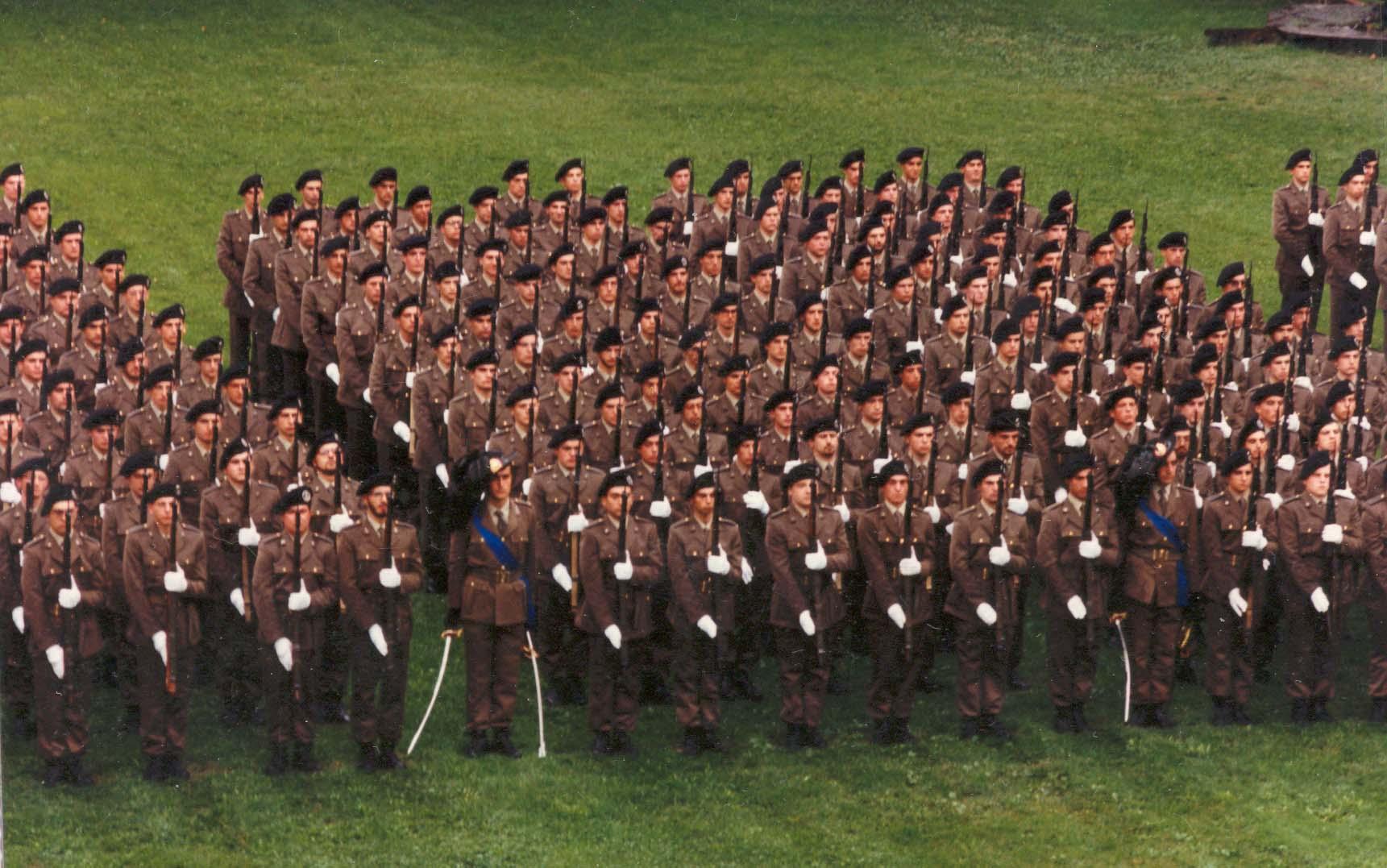 soldati_Giuramento