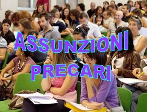 Assunzioni7