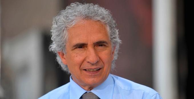 ROMA - PRESENTAZIONE DELL ARRIVO DEL DIGITALE TERRESTRE NEL LAZIO