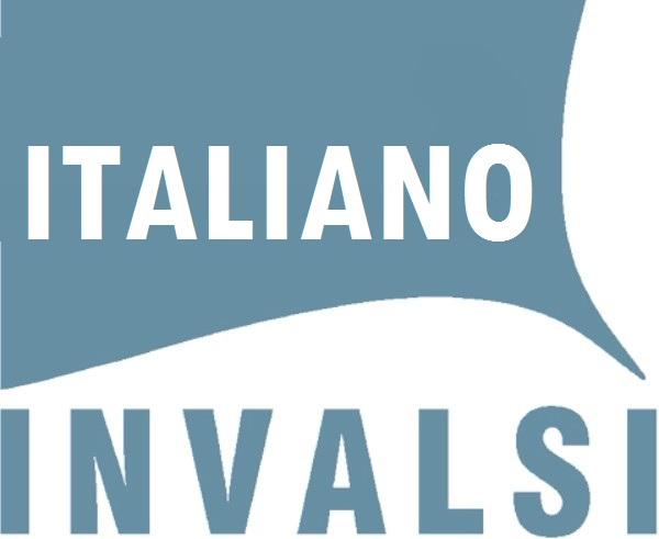Invalsi_ITALIANO1
