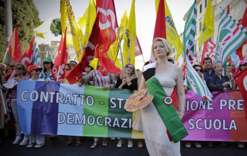 protesta-BuonaScuola11a