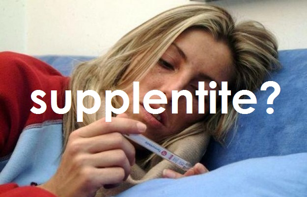 supplentite-Febbre11