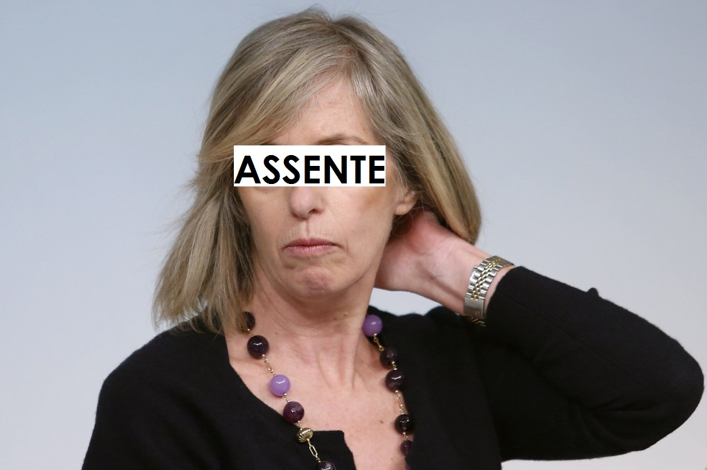 Giannini-assente1