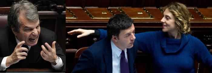 Renzi-Madia-Brunetta2