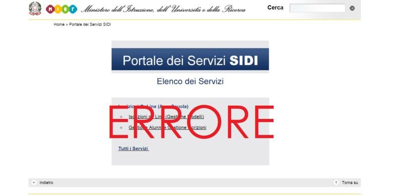 SIDI-errore1