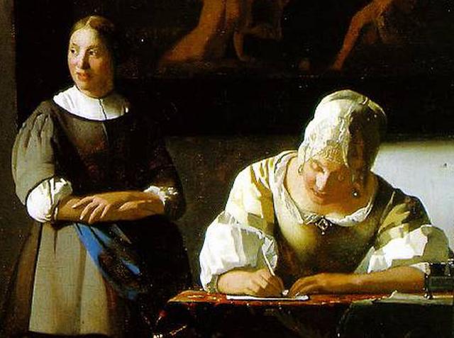 Vermeer-scrive1