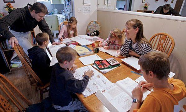 consigli di incontri Homeschool