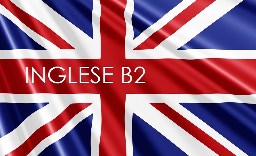 ingleseB2