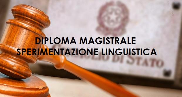 Consiglio-Stato.Magistrale-lingue1