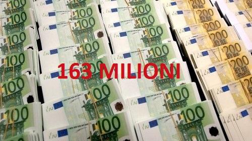 euro-163milioni