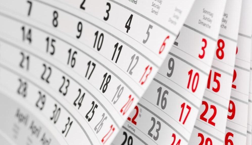 Calcolo Giorni Calendario.Neoimmessi Nota Miur Riproporziona 120 Giorni Per Anno Di