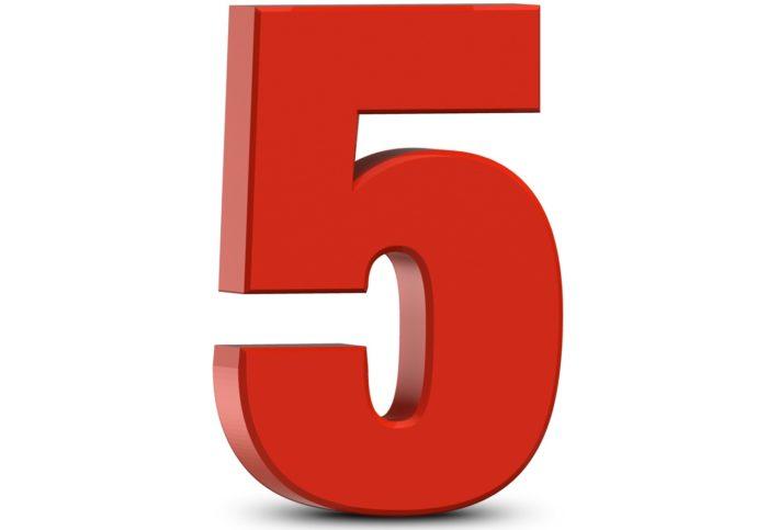 cinque1