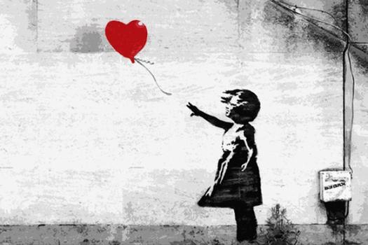 Banksy-bambina-palloncino1