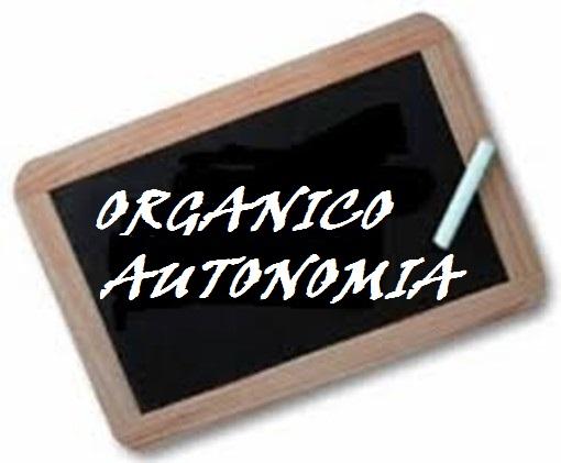 organico-lavagna