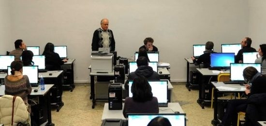 PC-formazione1 Gilda Venezia