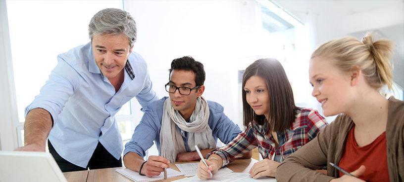 Alternanza scuola – lavoro: in arrivo il professionista – tutor per la  formazione on the job - Gilda Venezia