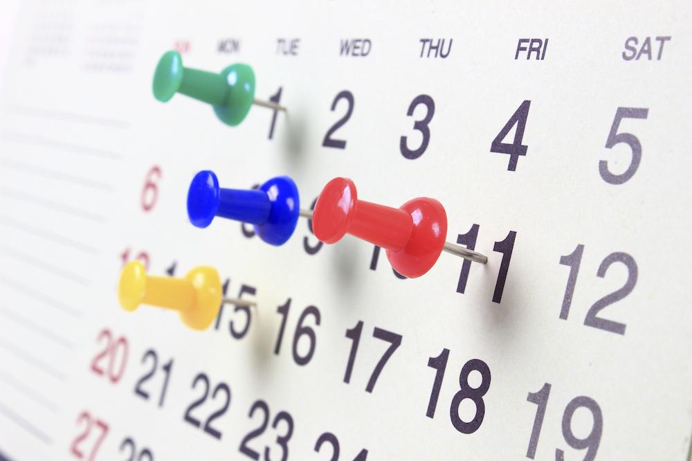 Calendario Scolastico 2020 20 Emilia Romagna.Calendario Scolastico 2019 2020 Tutte Le Date Ufficiali