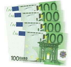 400 Euro