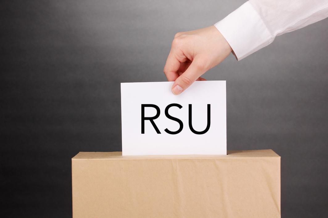 RSU, SI VOTA IL 17-18-19 APRILE 2018